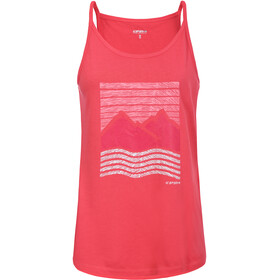 Icepeak Brookport Top Women, hot pink